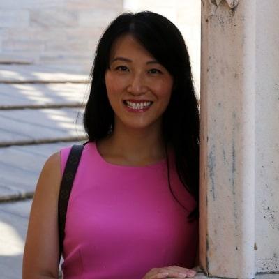 Scarlett Chen